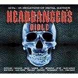 Headbanger's Bible: 45 Megatons of Metal Mayhem