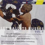Les Ballets Russes Vol.3