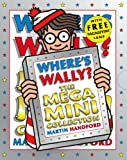 Where's Wally?: The Mega Mini Collection (Wheres Wally) Martin Handford