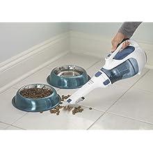 Black & Decker CHV1510 Dustbuster 15.6-Volt Cordless Cyclonic Hand Vacuum