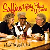 Nothin' In Your House - Saffire - The Uppity Blues ...