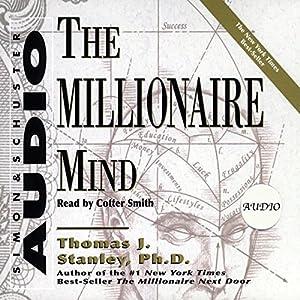 The Millionaire Mind Audiobook