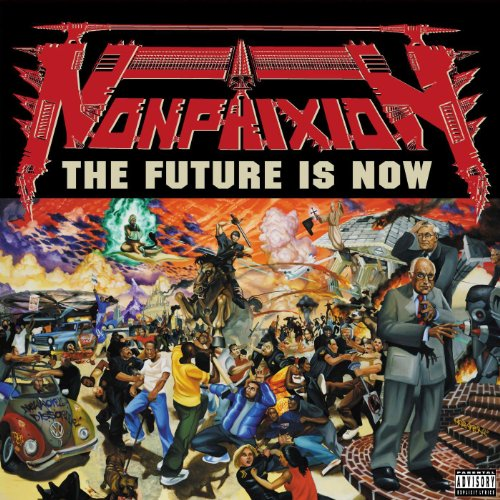 Non Phixion-The Future Is Now-CD-FLAC-2002-hbZ Download