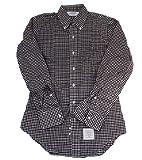 (トムブラウン) Thom Browne BD ボタンダウンギンガムチェックシャツ(並行輸入品)
