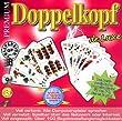 Premium Doppelkopf de Luxe, 1 CD-ROM Für Windows 95/98. Vollversion. Netzwerk-/Internetfähig