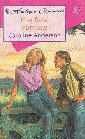The Real Fantasy, Caroline Anderson