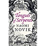 Tongues of Serpents: A Novel of Temerairepar Naomi Novik