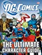 DC Comics Ultimate Character Guide.