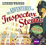 Lynne Truss The Adventures of Inspector Steine (BBC Audio - the Complete Third Radio Series)