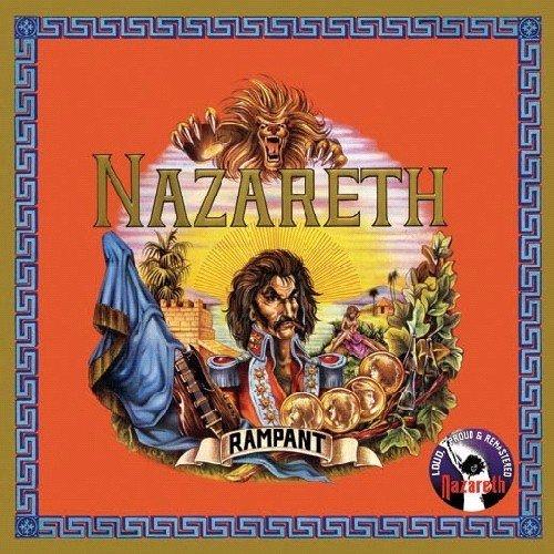 Nazareth - Platinum 70