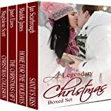 A Legendary Christmas Boxed Set (Ladies of Legend Book 15)