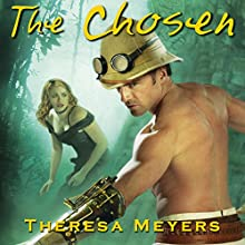 Chosen (       UNABRIDGED) by Ella James Narrated by Antony Ferguson, Elizabeth Evans