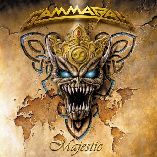 Gamma Ray - Rautakanki 2 - Zortam Music