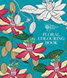 img - for Royal Horticultural Society Floral Colouring Book book / textbook / text book