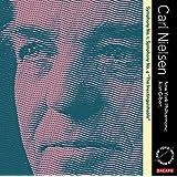 Carl Nielsen: Symphonies Nos. 1 & 4