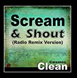 Scream & Shout (Radio Remix Version) [Tribute to Will.I.Am and Britney Spears]