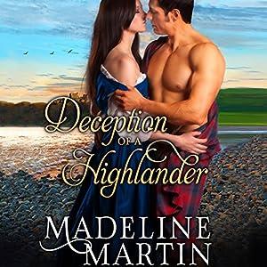 Deception of a Highlander Audiobook