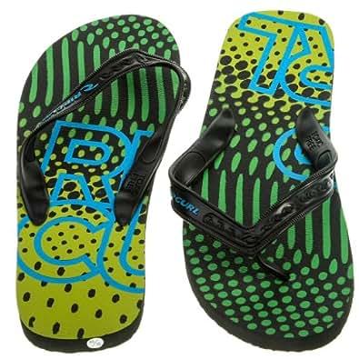 Rip Curl Sandals ~ Game NBU green