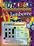 Jumble Crosswords Jamboree: A Puzzle Party for All Ages (Jumbles) (1572437871) by Tribune Media Services