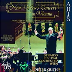 Walzer Op. 314: An Der Sch�nen Blauen Donau (Strauss)