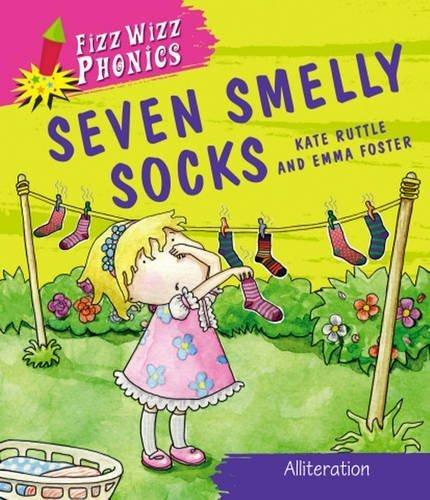 fizz-wizz-phonics-seven-smelly-socks-by-ruttle-kate-2012-paperback