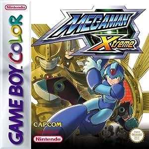 Megaman Xtreme (GBC)