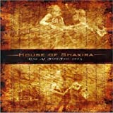 House of Shakira: Live at Fire Fest 2005