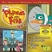 Phineas und Ferb 8 | Gabriele Bingenheimer