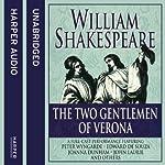 Two Gentlemen of Verona | William Shakespeare