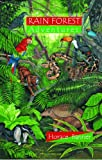 BANNER HORACE RAIN FOREST ADVENTURE (Adventure Series)
