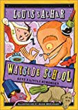 Wayside School Gets a Little Stranger (0380723816) by Sachar, Louis
