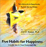 img - for Five Habits for Happiness book / textbook / text book