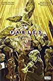img - for Fables Vol. 22: Farewell book / textbook / text book