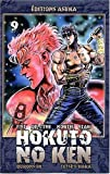 Hokuto no Ken - Ken, le survivant Vol.9