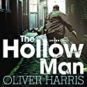 The Hollow Man Audiobook by Oliver Harris Narrated by Toby Longworth