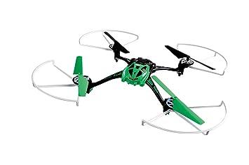 XCiteRC 15013100 radio-commandée à 250 rocket 3D rC quadrocoptère 4 canaux rTF drone, vert