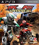 Mx Vs ATV Untamed(輸入版)