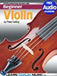 Violin Lessons for Beginners: Teach Y...