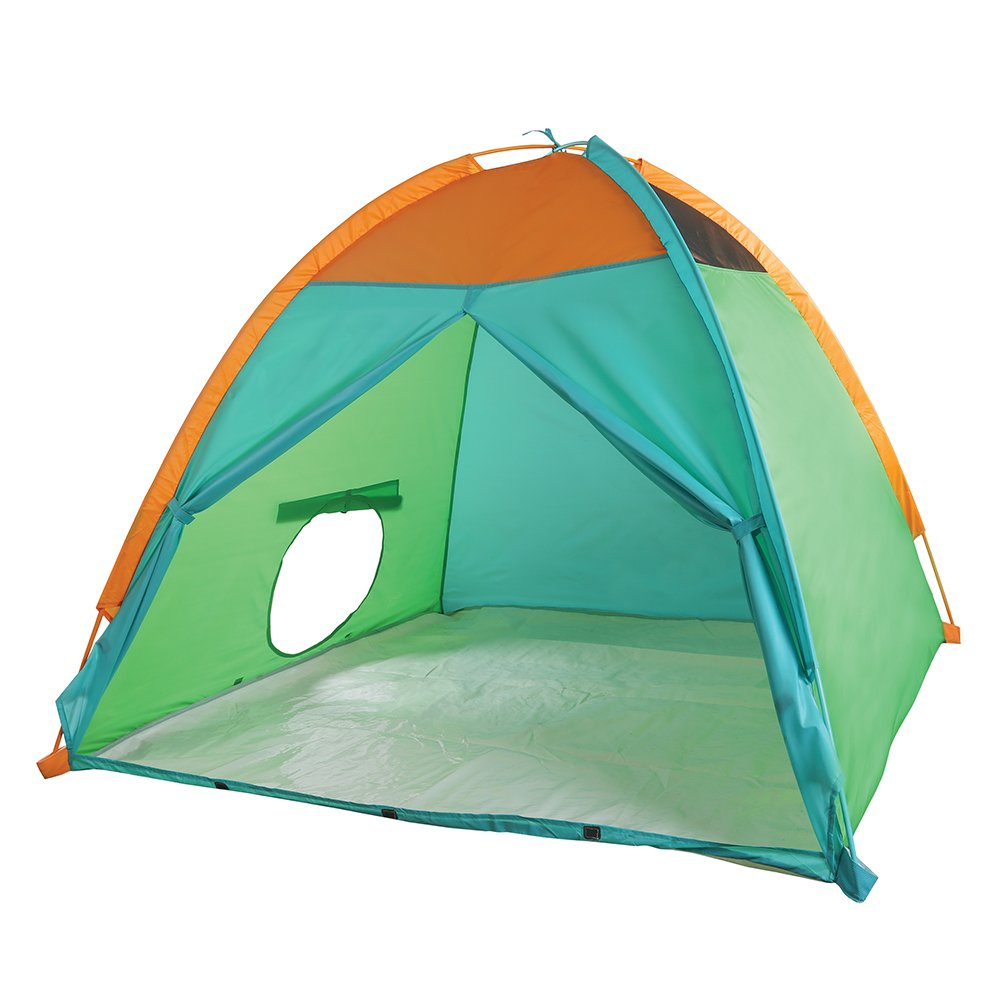 Pacific Play Tents Super Duper 4-Kid II Dome Tent by PACIFIC PLAY TENTS günstig kaufen