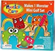 Monster Mini Golf Set