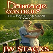 Damage Control: The Pancake Club, Book 3 | JW Stacks