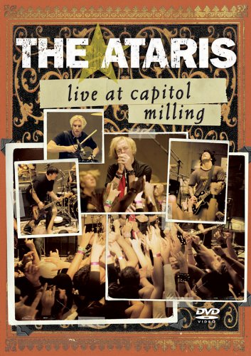 Live at Capitol Milling [DVD] [Import]