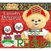 【数量限定品】ファーファコンパクト洗剤 ロシア (ミックスベリーの収穫祭) 1.0kg