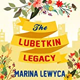 The Lubetkin Legacy (audio edition)