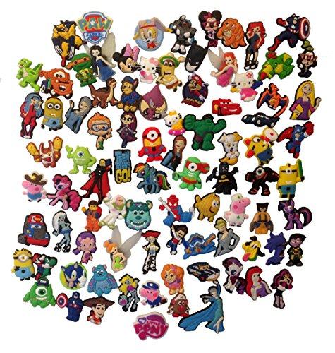 Avengers Fridge Magnets 6 Pcs Set #2