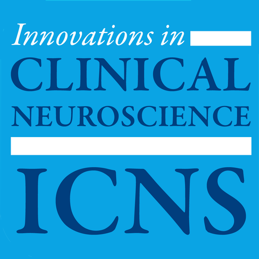Innovations in Clinical Neuroscience, a peer-reviewed, evidence-based journal for healthcare profess