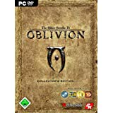 The Elder Scrolls IV: Oblivion (Collector&#39;s Edition) (DVD-ROM)von &#34;Take-Two&#34;