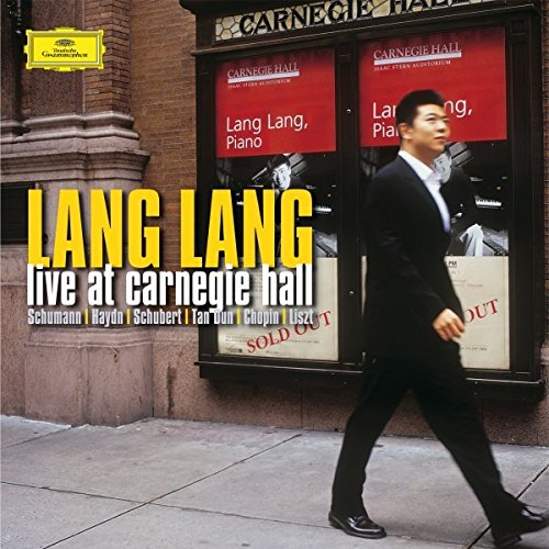 Lang Lang - Live at Carnegie Hall (Limited Edition, 2PC)