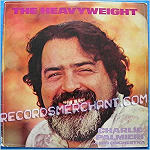 Charlie Palmieri - The Heavyweight [Vinyl LP] - Amazon.com
