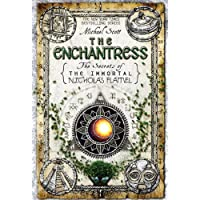 The Enchantress: The Secrets of the Immortal Nicholas Flamel Series, Book 6